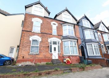 Thumbnail 7 bed flat for sale in Vicarage Road, Hockley