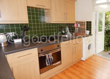 Thumbnail 2 bed maisonette to rent in Heyford Avenue, London
