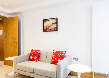 Thumbnail 1 bed flat to rent in Willoughby Street, l