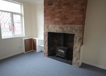 Thumbnail 2 bed terraced house to rent in Tamworth Street, St. Helens