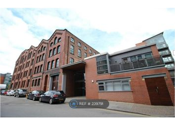 Thumbnail 1 bed flat to rent in Worsley Mill, Manchester