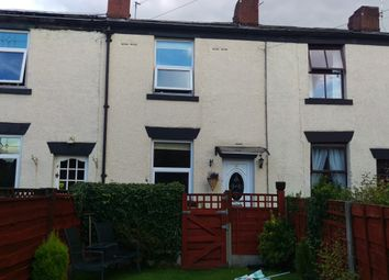 Thumbnail 1 bed terraced house to rent in Moss Place, Bury