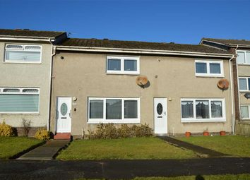 Thumbnail 2 bed terraced house for sale in Auchintibber Court, Blantyre, Glasgow