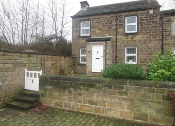 Thumbnail 3 bed cottage to rent in Hill Top, Newmillerdam, Wakefield