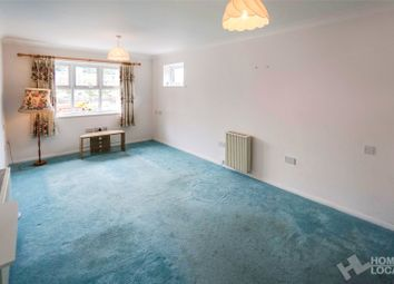 Thumbnail 1 bedroom flat for sale in Havencourt, Victoria Road, Chelmsford, Essex