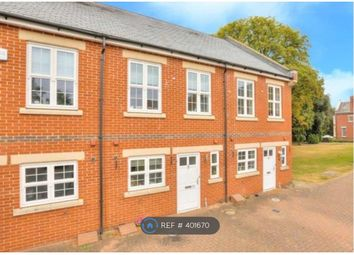 Thumbnail 2 bed terraced house to rent in Beningfield Drive, London Colney, St. Albans