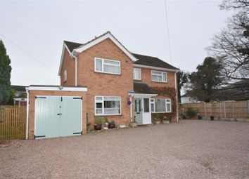 Thumbnail 4 bed detached house for sale in Summerfield Road, Malvern