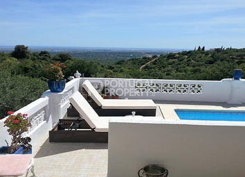 Thumbnail 4 bed villa for sale in Estoi, Algarve, Portugal