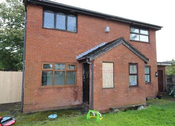 Thumbnail 2 bed property for sale in Belmont Close, Preston