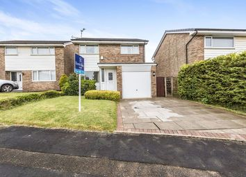 3 bed detached house for sale in Levensgarth Avenue, Fulwood, Preston PR2