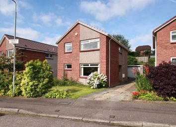 Thumbnail 4 bed detached house for sale in Osprey Drive, Uddingston, Glasgow