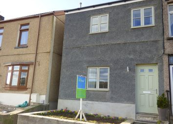 3 bed semi-detached house for sale in New Road, Cilfrew, Neath . SA10