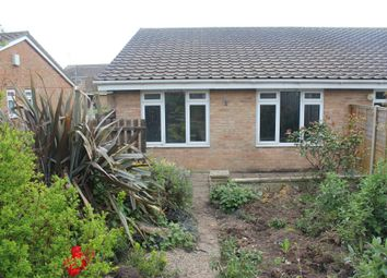 Thumbnail 2 bed semi-detached bungalow for sale in Edgehill Close, Worthing