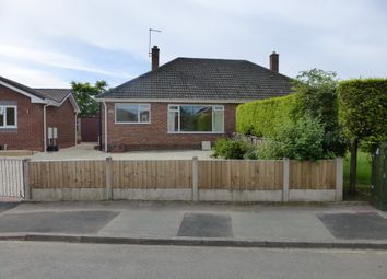 Thumbnail 2 bed semi-detached bungalow to rent in Vineyard Road, Newport
