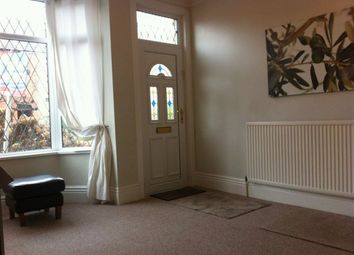 Thumbnail 3 bed property to rent in Myrtle Road, Heeley, Sheffield