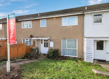 Thumbnail 3 bedroom terraced house for sale in Stronsay Close, Hemel Hempstead