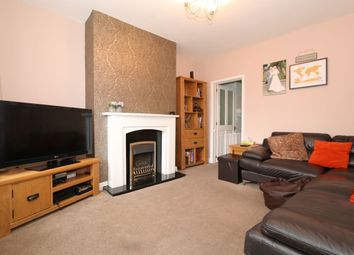 Thumbnail 2 bedroom terraced house for sale in Mount Pleasant Road, Denton, Manchester