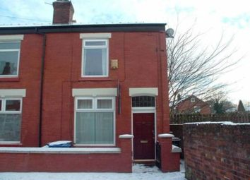 Thumbnail 2 bedroom terraced house to rent in Lorne Grove, Stockport