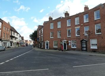 Thumbnail 5 bedroom town house to rent in Church Street, Tewkesbury