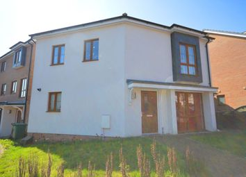 Thumbnail 3 bed detached house to rent in The Spinney, Basingstoke