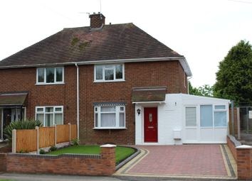 Thumbnail 2 bed semi-detached house for sale in Phillips Avenue, Wolverhampton