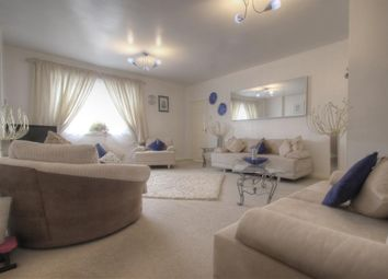 Thumbnail 3 bed flat for sale in Dunsmuir Grove, Gateshead