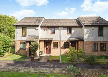Thumbnail 2 bed terraced house for sale in Harris Close, Newton Mearns, Glasgow