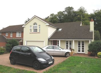 Thumbnail 4 bed detached house for sale in Cheyne Walk, Bawtry, Doncaster
