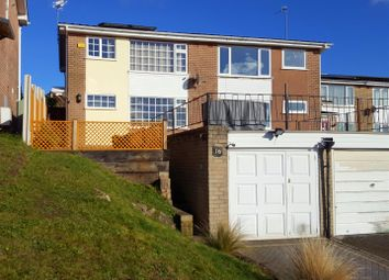 Thumbnail 3 bed semi-detached house for sale in Elan Avenue, Stourport-On-Severn