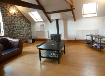Thumbnail 4 bed semi-detached house to rent in Station Road, Nantgaredig, Carmarthen