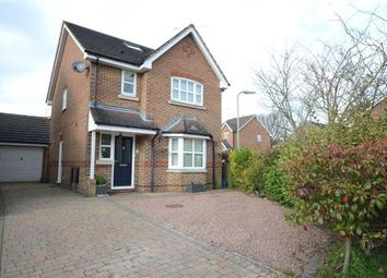 Thumbnail 4 bed detached house for sale in Laurel Gardens, Aldershot, Hampshire