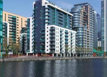 Thumbnail 1 bed flat for sale in Precision Enderby Wharf, Christchurch Way, Greenwich