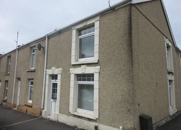 Thumbnail 3 bed terraced house to rent in Balaclava Street, St Thomas, Swansea.