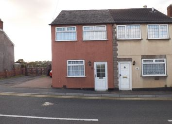 Thumbnail 3 bed property to rent in Talbot Street, Whitwick, Coalville