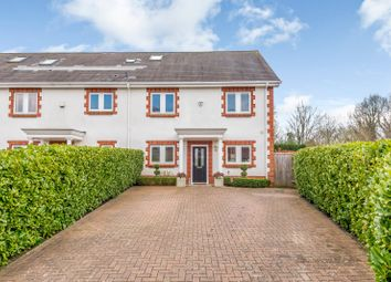 5 bed end terrace house for sale in Lakeside Drive, Chobham GU24