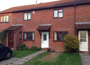 Thumbnail 2 bed terraced house to rent in Longdown Drive, Worle, Weston-Super-Mare