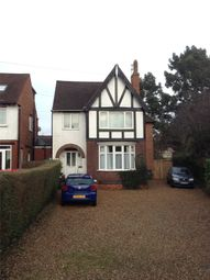 Thumbnail 1 bed flat to rent in Leicester Road, Loughborough, Leicestershire