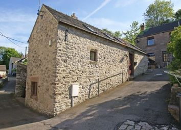 Thumbnail 1 bedroom property for sale in The Alley, Middleton, Derbyshire