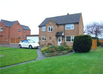 Thumbnail 4 bed detached house for sale in Ashbourne Road, Mackworth, Derby