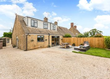 Thumbnail 3 bed semi-detached house for sale in Petrie Bungalows, Foscot, Chipping Norton, Oxfordshire