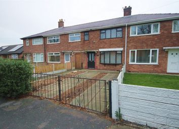 Thumbnail 2 bed terraced house for sale in Poplars Avenue, Warrington