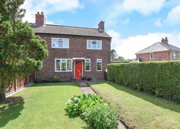 Thumbnail 3 bed semi-detached house for sale in Hay On Wye 8 Miles, Hereford 12 Miles