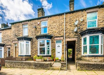 3 bed terraced house for sale in Tasker Road, Sheffield S10