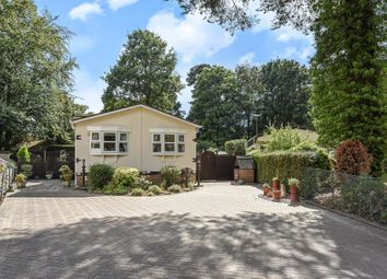 Thumbnail 2 bed detached house for sale in Finchampstead, Berkshire