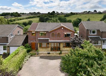Thumbnail 4 bed detached house for sale in Highlands, Liversedge