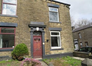 3 bed end terrace house for sale in Rochdale Road, Shaw, Oldham OL2
