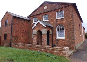 Thumbnail 4 bed property to rent in Cople Road, Cardington, Bedford