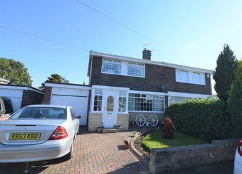 3 bed semi-detached house for sale in Cresswell Close, Winlaton, Blaydon-On-Tyne NE21