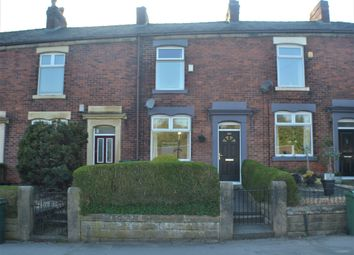 Thumbnail 2 bed terraced house for sale in Preston Road, Clayton-Le-Woods