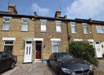 3 bed terraced house for sale in South Road, Little Heath, Romford RM6